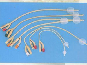 2way foley catheter
