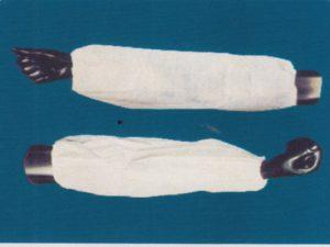 Non-woven Sleeve Cover