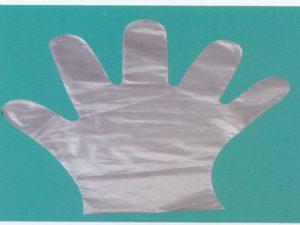 biodegradable pe gloves