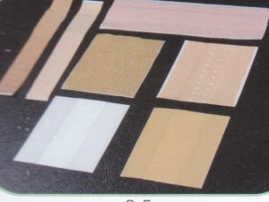 Plaster Strips & Rolls