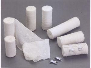 ideal bandage